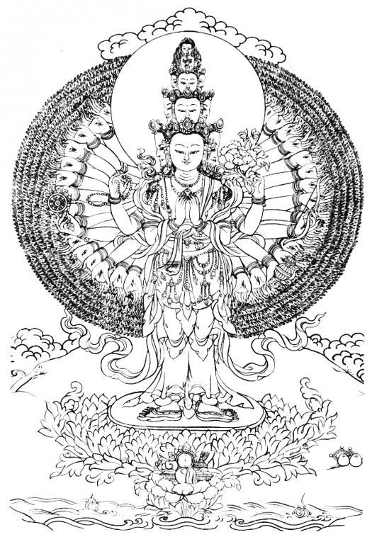 The Ideal Wardrobe: The Buddhist Centre