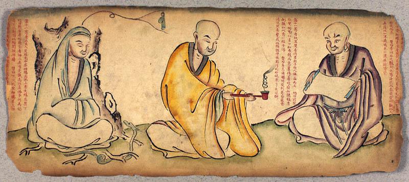 Ethics | The Buddhist Centre