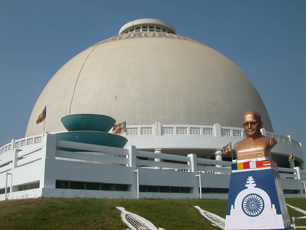 nagpur buddhist dating site Deekshabhoomi is one of the major buddhist pilgrim centres in india its construction started in 1968 over four acres with quarters for monks the stupa was built in 1978 and has been revered as a major buddhist site since.