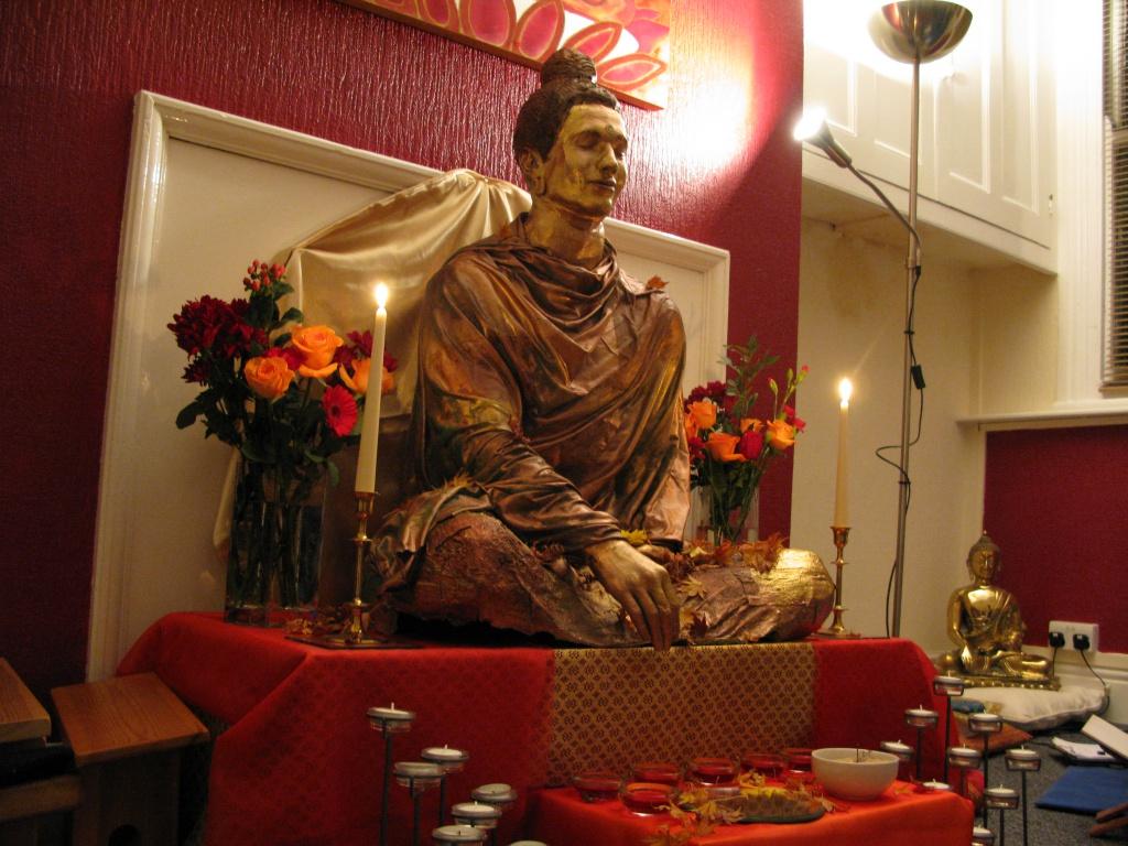 Buddhism liverpool