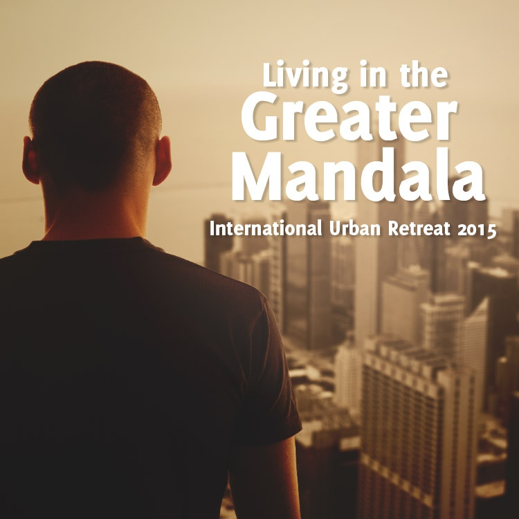 Living In The Greater Mandala - More On The Theme | The Buddhist Centre