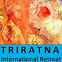 The 2012 Triratna International Retreat