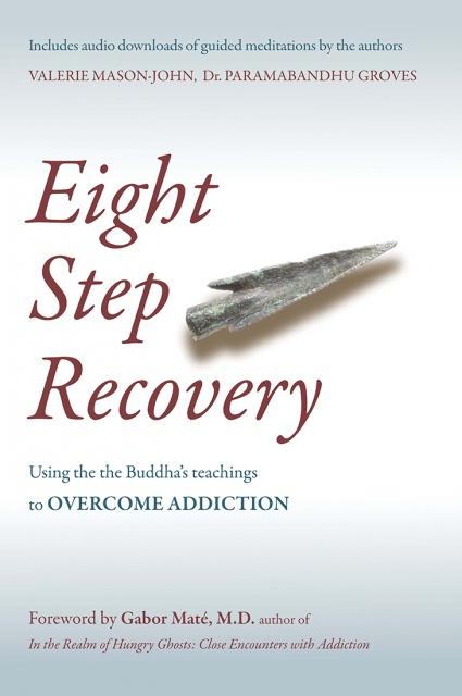 eight step recovery using the buddha\u0027s teachings to overcomeeight step recovery