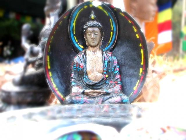 Buddhafield New Zealand