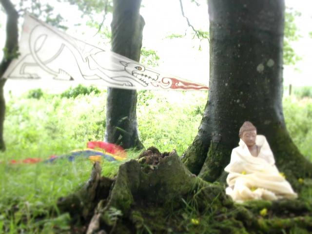 Buddhafield Yatra: Avebury