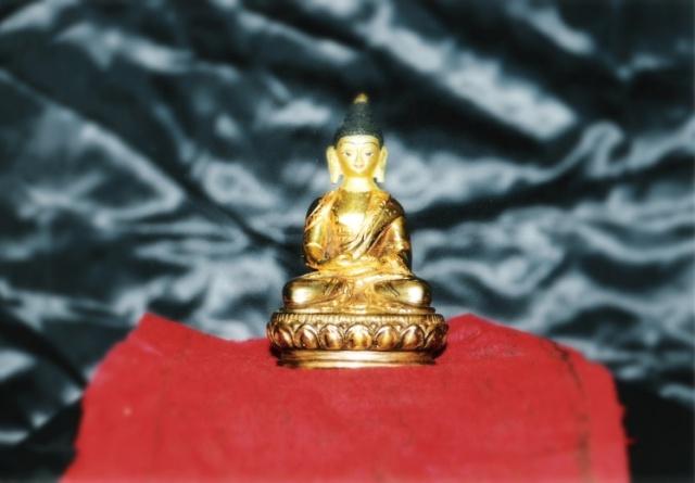 Holland: Amitabha