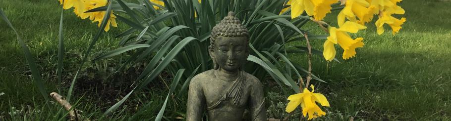Ratnasambhava - Archetypal Buddha of the human realm