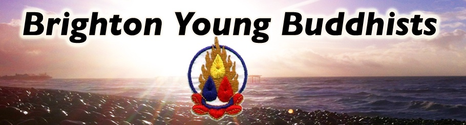 Brighton Young Buddhists