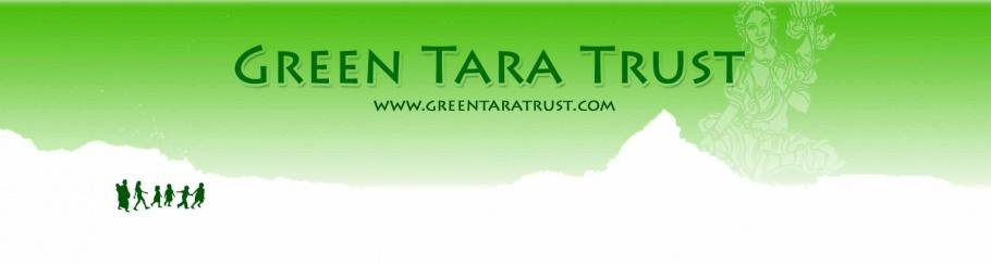 Green Tara Trust