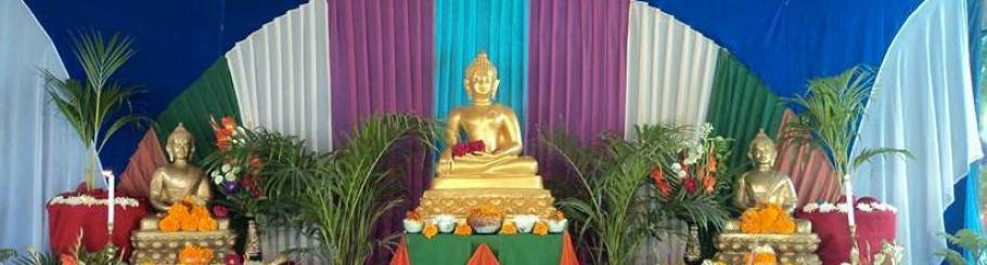 Triratna Bauddha Mahasangha, Nagpur (North)