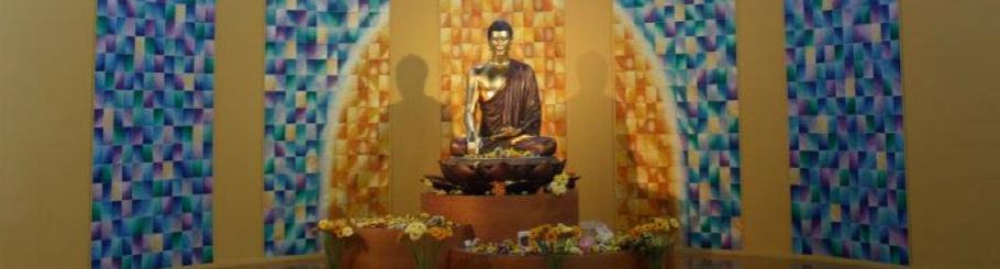 Great Hall Buddha