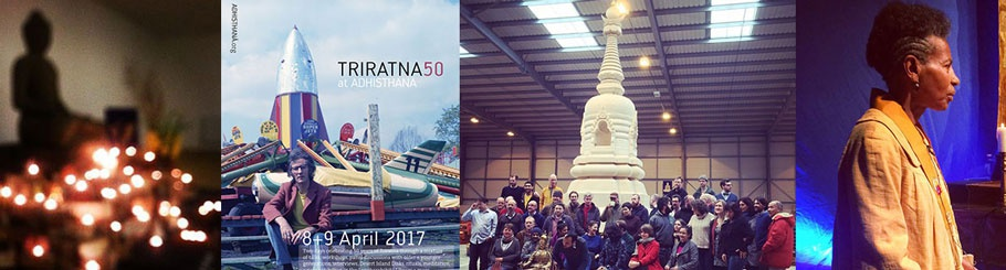 Triratna News