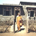 Sangharakshita, India 1979