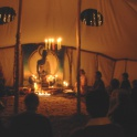 The Meditation Yurt
