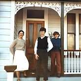 Auckland Women's Community, 1980s