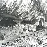 Bhaja Caves, 1978