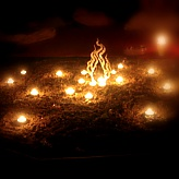 Buddhafield: Fire