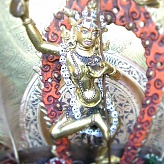 Buddhafield: Vajrayogini At The Sunlodge