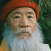Chetul (Chatral) Sangye Dorje (Old)