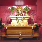 Colchester Buddha