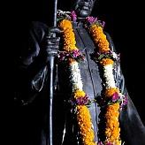 Statue of Dr. Ambedkar