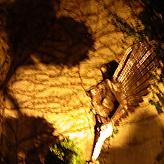 Essen Phoenix At Night