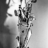 Flower Dagger