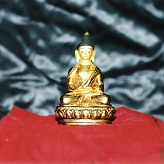Holland: Amitabha