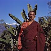 Kachu Rimpoche Older