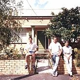 Melbourne Community 1980s