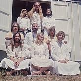 Order Members in New Zealand, 1976