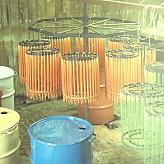 Padmaloka Candle Factory, Late '70s-1984