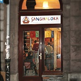 Sanghaloka, Krakow