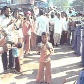 Street Dhamma Celebration