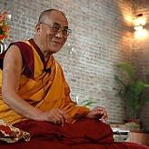 The Dalai Lama At The INEB Conference 2005