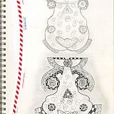 Valentine's Sketch
