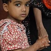 Henna Child