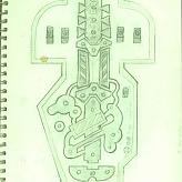 Lucifer Sketch