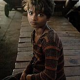 Railway Child