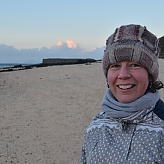Claire Martin's picture