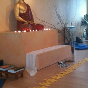 North London Buddhist Centre