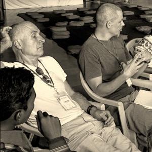 Suryaprabha - another meeting