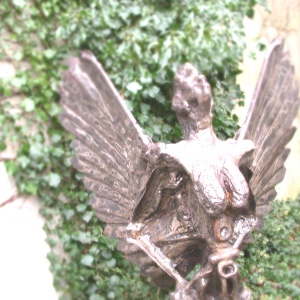 Essen Phoenix by Sahaja