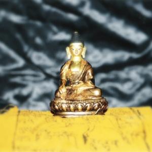 Dutch Buddha