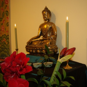 Centre bouddhiste Triratna de Paris