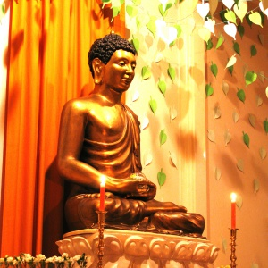 Glasgow Buddhist Centre
