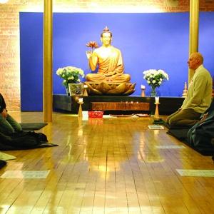 MBC Lotus Hall