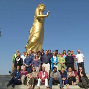 International Council 2013