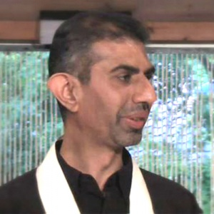Jnanavaca, Chair of the London Buddhist Centre