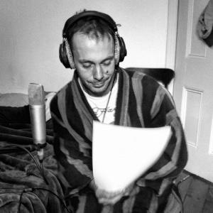 Joseph Peet, musician & recordist